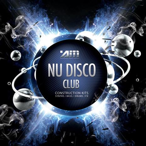 Nu Disco Club