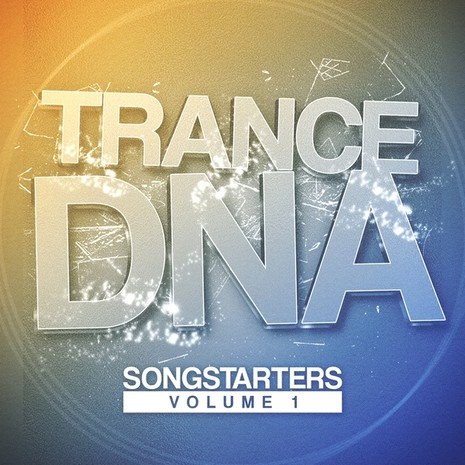 Trance DNA Songstarters