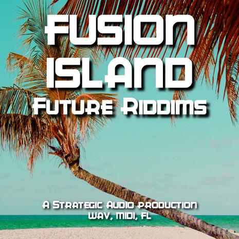 Fusion Island: Future Riddims