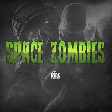 Space Zombies