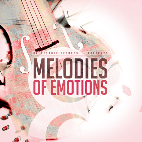 Melodies Of Emotions