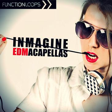 Inmagine EDM Acapellas