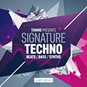 Timmo Presents: Signature Techno