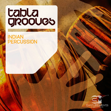 Tabla Grooves: Indian Percussion