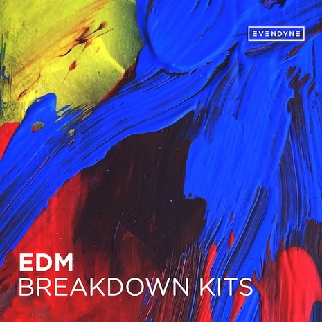EDM Breakdown Kits
