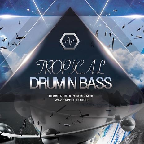 Tropical Drum & Bass