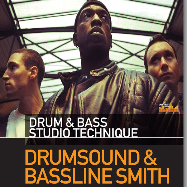 Drumsound & Bassline Smith: Studio Technique