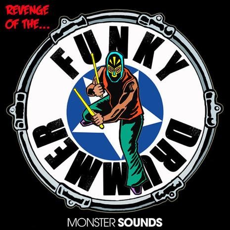 Revenge Of The Funky Drummer