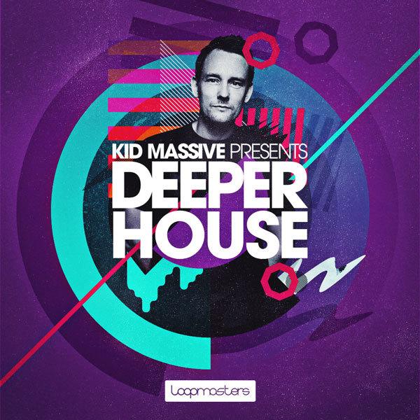 Kid Massive: Deeper House