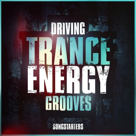 Driving Trance Energy Grooves Songstarters