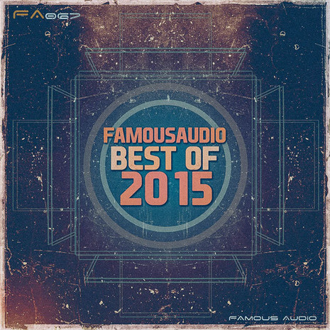 Famous Audio: Best Of 2015