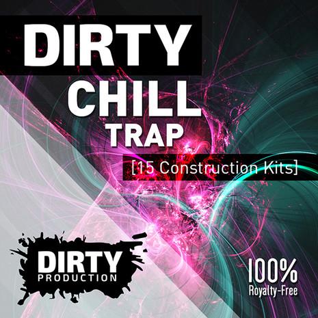 Dirty: Chill Trap Kits