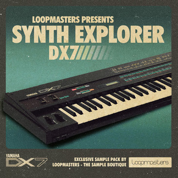 Synth Explorer: DX7