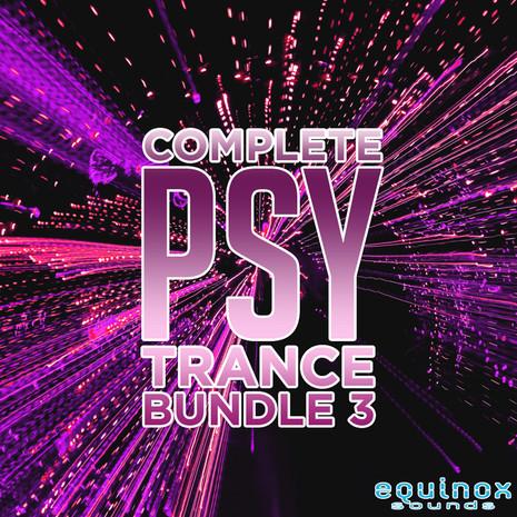 Complete Psy Trance Bundle 3
