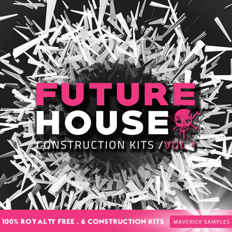Future House Construction Kits Vol 1