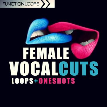 Female Vocal Cuts
