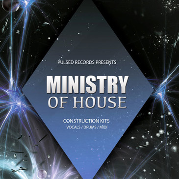 Pulsed Records: Ministry Of House