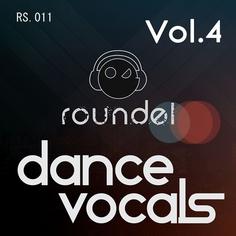 Roundel Sounds Dance Vocals Vol 4