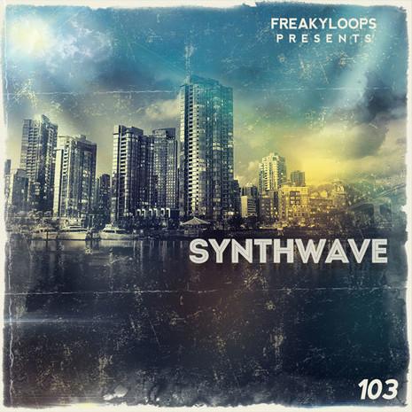 Freaky Loops: Synthwave