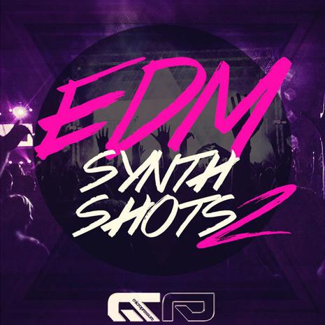 EDM Synth Shots Vol 2