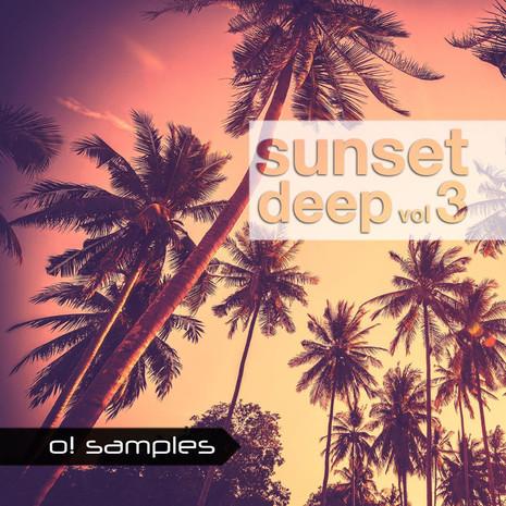 Sunset Deep Vol 3