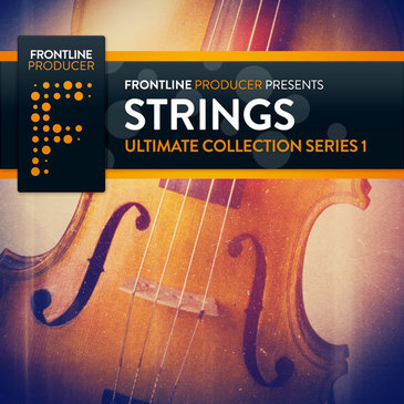 Strings Ultimate Collection
