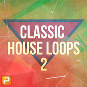 Classic House Loops Vol 2