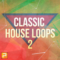 Classic House Loops Vol 2