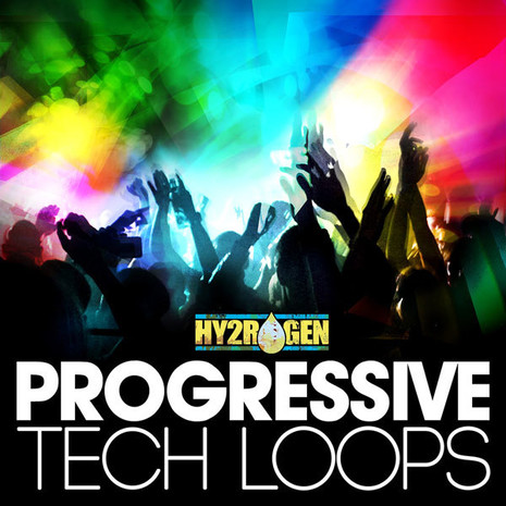 Progressive Tech Loops