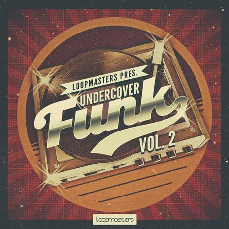 Undercover Funk Vol 2