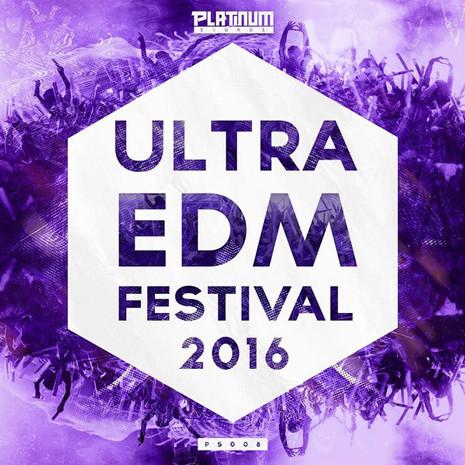 Ultra EDM Festival 2016