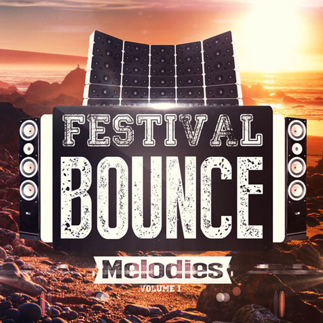 Festival Bounce Melodies Vol 1
