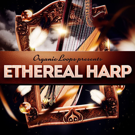 Ethereal Harp