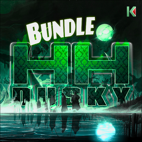 HH Dusky Bundle