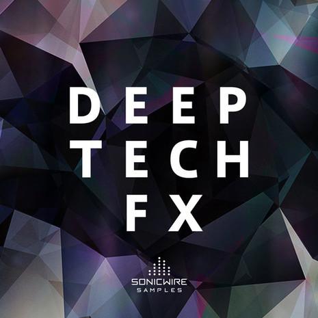 Deep Tech FX