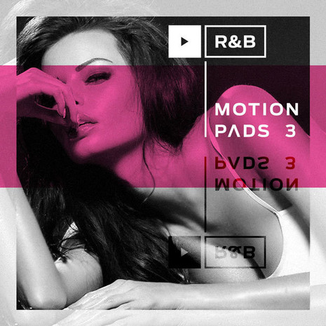 RnB Motion Pads 3