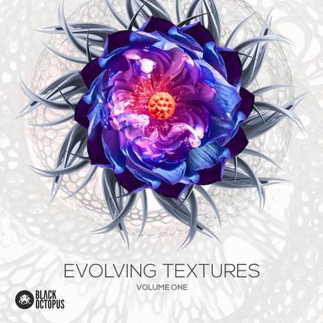 Evolving Textures
