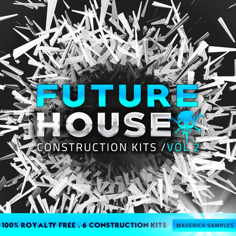 Future House Construction Kits Vol 2