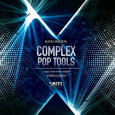 Complex Pop Tools: Synths
