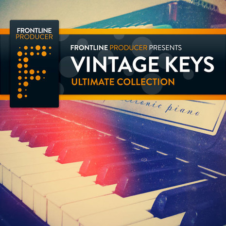 Vintage Keys Ultimate Collection