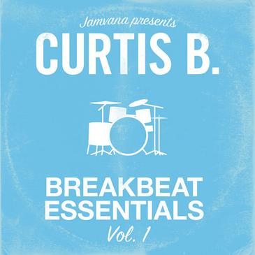 Breakbeat Essentials Vol 1