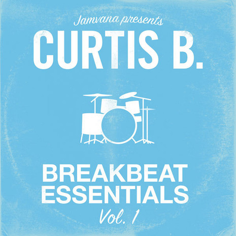 Breakbeat Essentials Vol 1