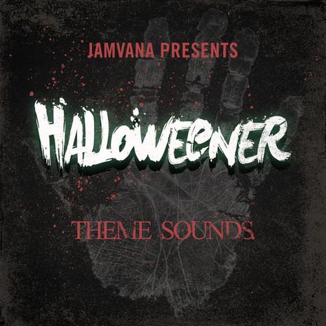 Halloweener Theme Sounds