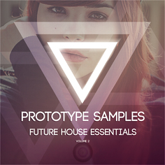 Future House Essentials Vol 2