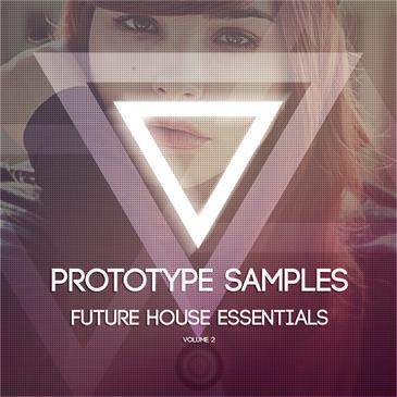 Future House Essentials Vol 2