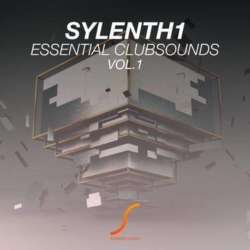 Sylenth1 Essential Clubsounds Vol 1