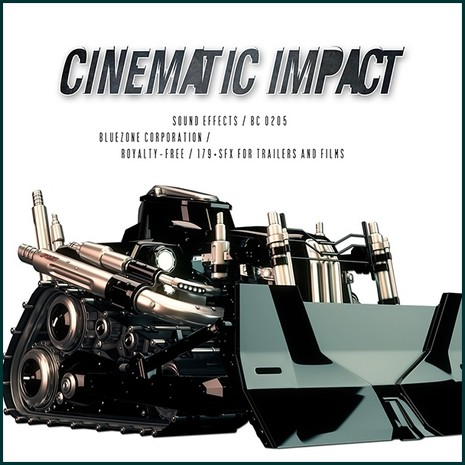 Cinematic Impact Sound Effects