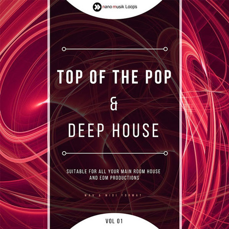 Top Of The Pop & Deep House Vol 1