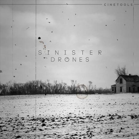 Cinetools: Sinister Drones