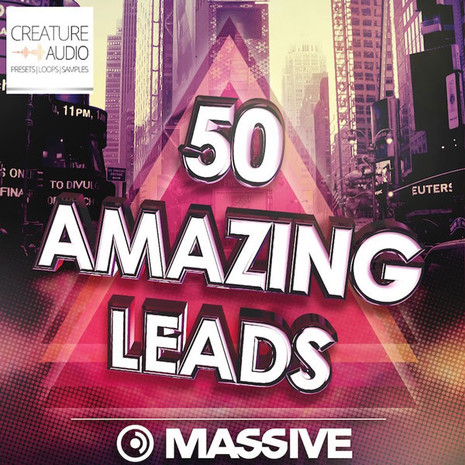 50 Amazing Leads For NI Massive